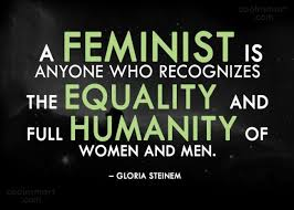 Feminist Quotes Gorgeous Feminism Quotes And Sayings Images Pictures CoolNSmart
