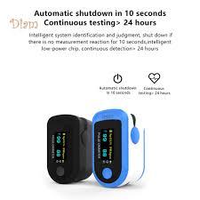 Super Beauty Store SP001 <b>Portable Digital Finger Pulse Oximeter</b> ...