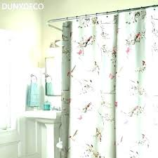 laurel home shower curtain french country style shower curtains design throughout curtain designs laurel home cabin
