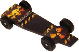 Pinewood Derby Template Awesome Fast Pinewood Derby Cars Templates Zerogravityinflatablesus