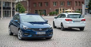 1.4 benzinli 6 ileri manuel 140 hp edition plus: Opel Astra In Neuer Generation