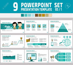 Powerpoint Flyer Template Set Of Powerpoint Multipurpose Business Presentation Template 16
