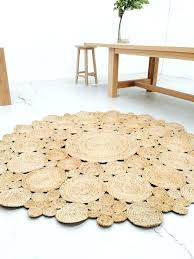 sisal rug home and furniture attractive round sisal rug in com area 8 round sisal rug