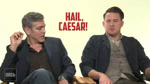 imdb coen brothers movies the founder imdb com title tt the most hail caesar interview george clooney channing tatum josh interview george clooney channing tatum josh brolin on