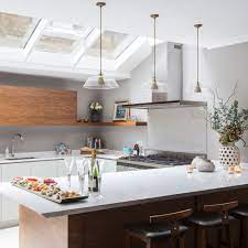 Kitchen Worktop Ideas To Ensure Your Work Surface Is Stylish And Practical