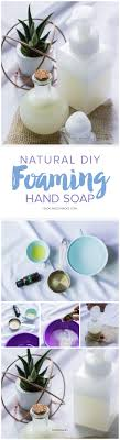 beauty pin natural diy foaming hand soap jpg