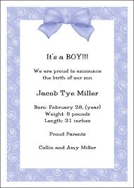 Birth Announcement Quotes Awesome Birth Announcement Poems