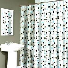 bold shower curtains bathroom shower curtains latest bold ideas with 6 design bright black and white