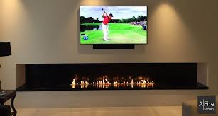 the most beautiful designer ethanol fireplaces with automatic integrated burner
