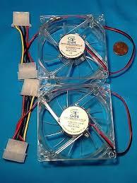 80mm 25mm new case fan 12v 67cfm pc cpu computer cooling 2pin ball 2 pcs 80mm 25mm new case fan 12v 60 cfm pc computer cooling blue led 8025