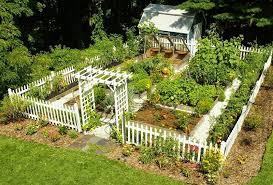 Small Picture 24 Awesome Ideas for Backyard Vegetable Gardens