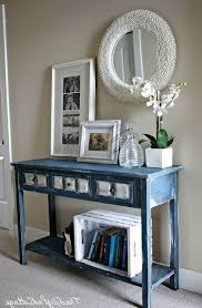 37 Best Entry Table Ideas (Decorations And Designs) For 2017 Pertaining To Entryway  Table