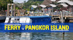 Essay holiday in pangkor island