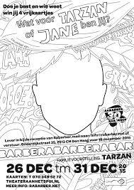 Tarzan Rabarber