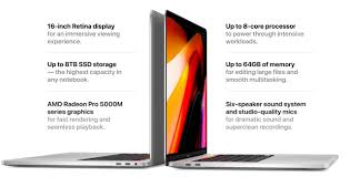 How Much Does The New 16 Inch Macbook Pro With 64gb Of Ram