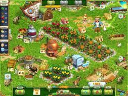 Big Farm - Permainan Pertanian Terbaik