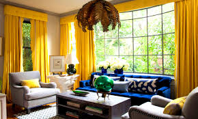 Yellow And Blue Living Room Trend Yellow And Blue Living Room Ideas 81 With Additional With