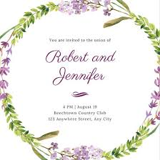 wedding invitation design templates customize 1 381 wedding invitation templates online canva