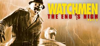 watchmen the end is nigh part 2 on steam