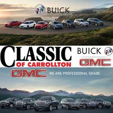 Classic Buick GMC of Carrollton - Home | Facebook