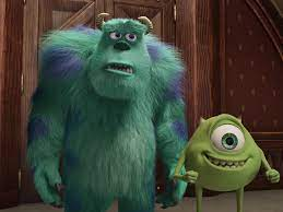 How the new 'Monsters Inc.' spinoff ...