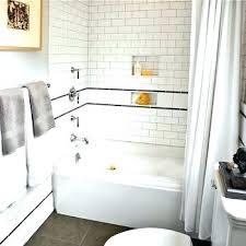 bathtub shower surround subway tile bathroom subway tile shower surround subway tile bathtub shower installing new bathtub shower