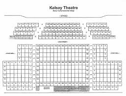 Kelsey Theatre At Mccc