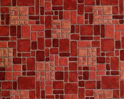 Red Brick Flooring Kitchen Brick Linoleum Flooring All About Flooring Designs
