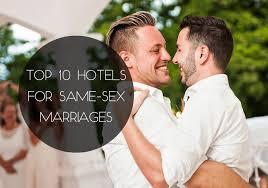 Gay wedding services in mexico