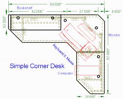 how to build office desk. exellent how how to build built in corner desk plans pdf woodworking plans in  corner desk with to build office