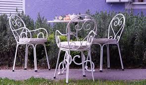 outdoor metal table set aluminium garden table and chairs set metal outdoor table chairs