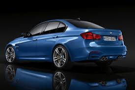 The New Bmw M3 Has The Best Resale Value In Its Segment