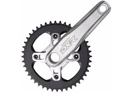 The Complete Buying Guide To Bike Cranksets Chain Reaction