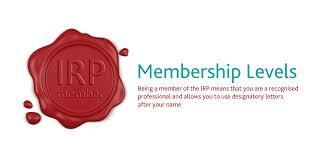 Institute Of Recruitment Professionals Membership Levels