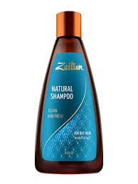 """Zeitun <b>Шампунь для волос</b> """"Здоровье и <b>свежесть</b>"""" для жирных ..."""