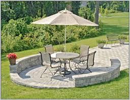patio wind block ideas