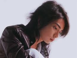 Mens Long Hairstyles Pictures Jun Matsumoto Asian Mullet