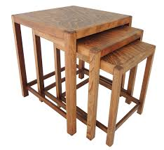 Nesting Tables Nesting Tables Inabstracto