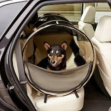 cool runners pet soft kennel car
