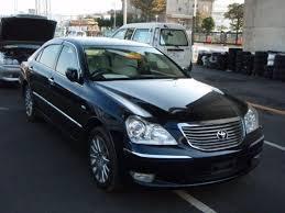2004 Toyota Crown Majesta For Sale