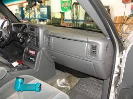 Sparky's Answers - 2004 Chevrolet Silverado, Dash Cover Removal
