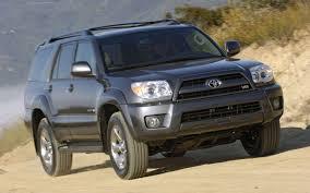 2004-2009 Toyota 4Runner - Pre-owned - Truck Trend