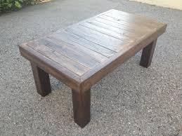 Hastings Reclaimed Wood Coffee Table Wood Metal And Glass Coffee Table Modern Wood Coffee Table