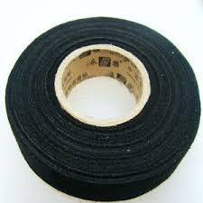 2pcs 25mmx15m car fabric cloth tape automotive wiring harness glue image is loading 2pcs 25mmx15m car fabric cloth tape automotive wiring
