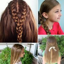 cool easy hairstyles for s with long hair braids for party photos