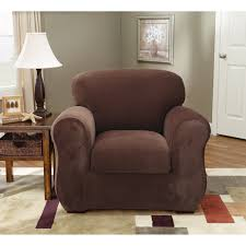sure fit stretch pique short dining room chair cover hayneedle