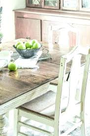 how to paint dining table painted dining table chalk paint dining table and chairs painting dining