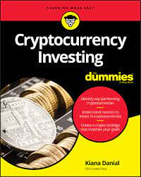 Cryptocurrency Investing For Dummies - Danial - Amazon.de: Bücher