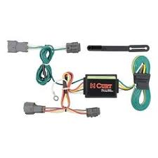 curt 56222 custom wiring harness for kia rondo soul sport exclaim image is loading curt 56222 custom wiring harness for kia rondo