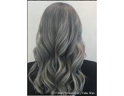 Tendenza Charcoal Hair I Capelli Color Carbone